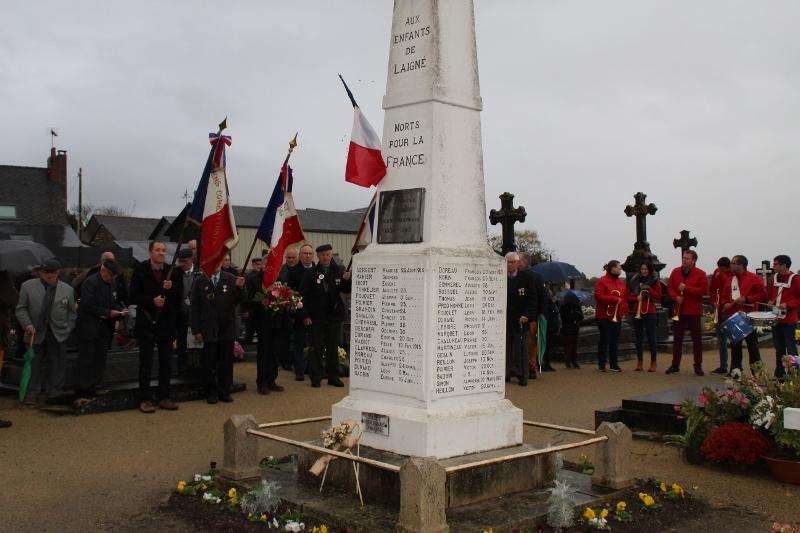 armistice 2018