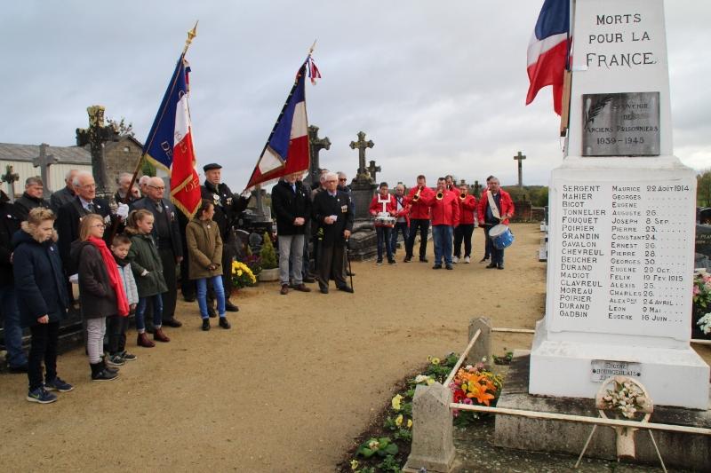 armistice 2017