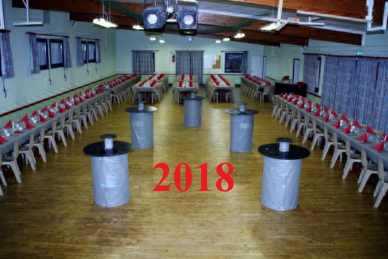 St Sylvestre 2018
